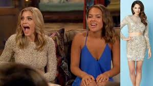 Hit The Floor Olivia - the bachelor recap week three u2013 possessionista celebrity style