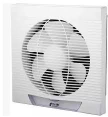 ventilateur pour cuisine 300x300mm cuisine fenêtre type 8 pouces d échappement ventilateur