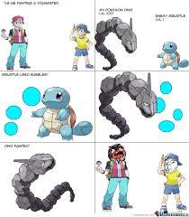Pokemon Logic Meme - pokemon logic by 8mislav meme center