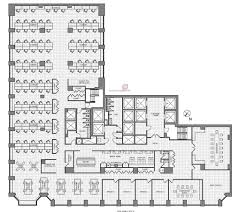 floor hacker existing plans floor plans test fits office leasing