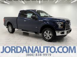 new 2017 ford f 150 extended cab pickup in mishawaka hfc19734