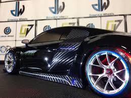 Audi R8 Jet Blue - tamiya 190mmm audi r8 custom body oak man designs