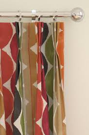 Scion Curtain Fabric Yoki Curtains By Scion Terracotta Moss Amber Wallpaper Direct