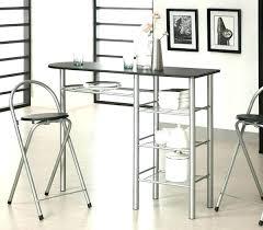 table de cuisine hauteur 90 cm table de cuisine haute table de cuisine table bar table haute
