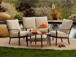 patio 52 sweet brown color wicker kohls furniture with