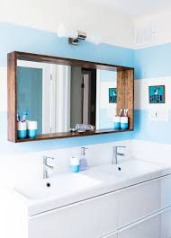 bathroom mirror design ideas framed bathroom mirrors ideas gorgeous framed bathroom mirrors