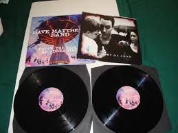 under the table and dreaming popsike com dave matthews band under the table and dreaming 2 lp