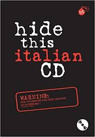 hide this italian cd hide this cd 9789812680556
