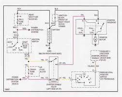 diagram ingram starter wiring diagram