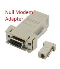 null modem rj45 db9 female adapter for c2 rj45 console cable