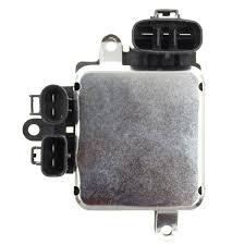 lexus es 350 radiator amazon com goodeal radiator cooling fan control module unit ecu