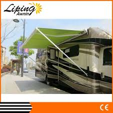 Rv Shade Awnings Rv Awning Manufacturer Rv Awning Manufacturer Suppliers And