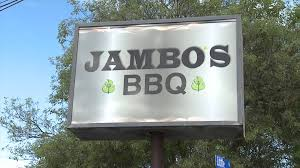 jambo u0027s barbecue shack opens in arlington youtube