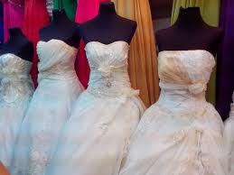 where to buy wedding dresses where to buy affordable wedding dress in the philippines