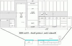 standard kitchen wall cabinet sizes kitchen cabinet ideas