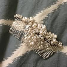 vintage hair combs nordstrom brand new nordstrom s cara vintage hair comb from