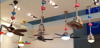 a ceiling fan with 16 in blades 3 4 or 5 fan blades do ceiling fans with more blades give more