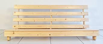 futon frames