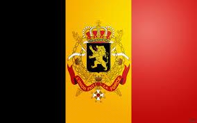 Belgia Flag Belgium Information And Fun Facts