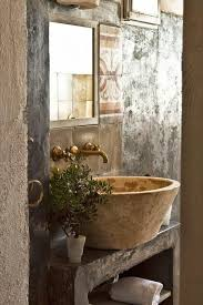 17 rustic and natural bathroom inspiration ideas