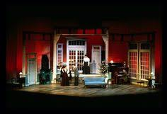 a doll s house new york state theatre institute setdesign by