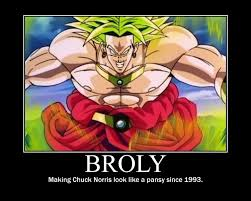 Broly Meme - broly meme by anotakuvire on deviantart