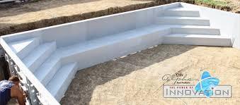 pool steps fuzion 5010