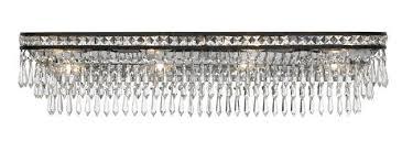 8 Light Bathroom Vanity Light Best 25 Bathroom Lighting Ideas On Pinterest Industrial