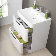 Bathroom Corner Sink Unit Bathroom Cabinets Bathroom Sink Units White High Gloss Bathroom