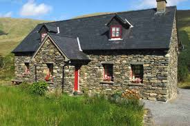 Small English Cottages Glenlosh Valley Country Cottages Lydon 1