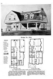 best 1800s 1940s house plans images on pinterest vintage plan big
