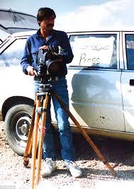 60 minutes veteran cameraman nicholas lee reveals the program u0027s