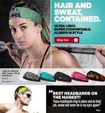 junk headbands are headbands back reebok launches junk