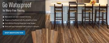 Free Flooring Installation Shop Flooring At Lowes