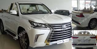 lexus lx 570 indonesia lexus lx570 tanpa atap ini senilai rp 4 6 milyar berminat