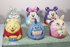 winnie the pooh easter eggs disney 6 easter eggs including mickey minnie winnie the