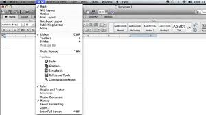 microsoft word publishing layout view how to make a print layout the default view layout in microsoft word