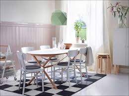 dining room magnificent ikea white table and chair set glass