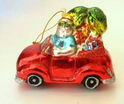 10 best christmas car ornaments images on pinterest christmas