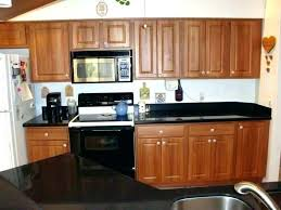 what is the cost to reface kitchen cabinets cabinet refacing and refinishing angies list refacing cabinets cost