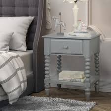 Transitional Style Furniture - furniture of america madelle iii vintage style storage end table