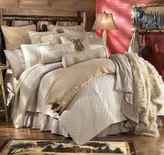 Bed Sheet Sets King by Rustic Bedding Fairfield Bedding Collection Black Forest Decor