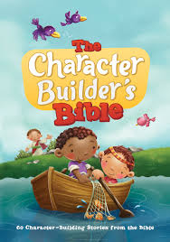 the character builder u0027s bible 60 character building stories from