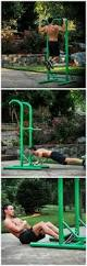 best 25 outdoor gym ideas on pinterest backyard gym
