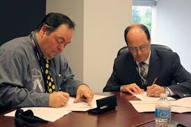 siege wurth guelph based würth canada signs deal with missanabie cree