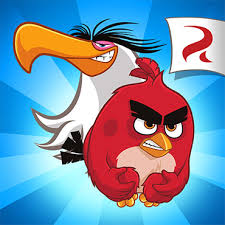 games angry birds