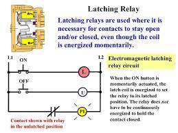 relay ladder wiring diagram wiring diagram