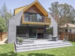 modern cottage design hart wright architects designs a modern cottage in marinhart