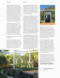 our japanese garden finds a home in ground magazine u2014 bsq