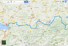 Garmisch Germany Map by Garmisch Partenkirchen U2013 Schaffhausen Strunk Kristiansen